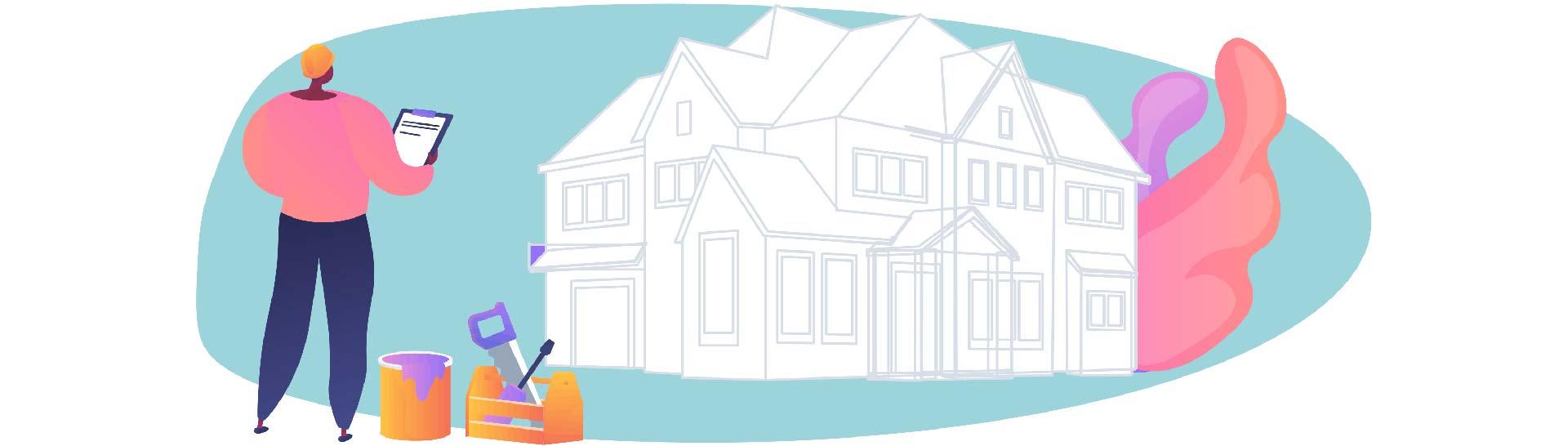 Reformas edificios, viviendas y locales, EKÍSER